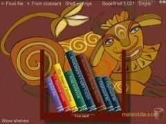 BookShelf image 1 Thumbnail