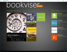 Bookviser Reader immagine 1 Thumbnail