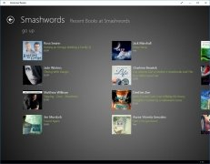 Bookviser Reader immagine 6 Thumbnail