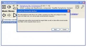 Boom Audio Player imagen 4 Thumbnail