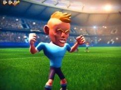 Boom Boom Soccer image 4 Thumbnail