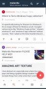 Boost for Reddit imagen 1 Thumbnail