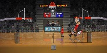 Bouncy Basketball imagen 1 Thumbnail