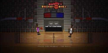 Bouncy Basketball imagen 3 Thumbnail