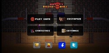 Bouncy Basketball imagen 4 Thumbnail