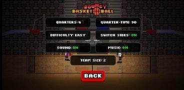 Bouncy Basketball imagen 5 Thumbnail
