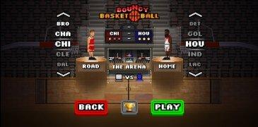 Bouncy Basketball imagen 8 Thumbnail
