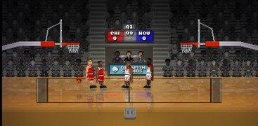 Bouncy Basketball imagen 9 Thumbnail