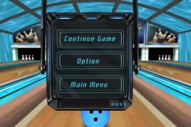 Bowling 3D imagen 3 Thumbnail