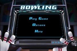 Bowling 3D imagen 4 Thumbnail