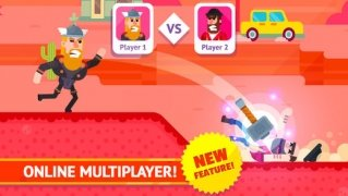 Bowmasters - Multiplayer Game image 1 Thumbnail