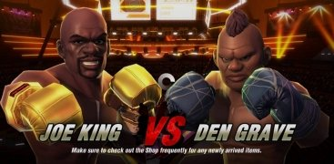 Boxing Star imagen 3 Thumbnail