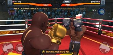 Boxing Star imagen 4 Thumbnail
