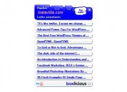 Boxlicious Изображение 1 Thumbnail