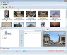 Boxoft Batch Photo Processor imagen 1 Thumbnail