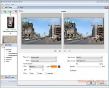 Boxoft Batch Photo Processor Изображение 2 Thumbnail