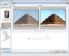 Boxoft Batch Photo Processor Изображение 4 Thumbnail