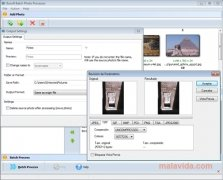 Boxoft Batch Photo Processor imagen 5 Thumbnail