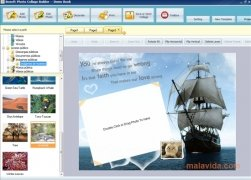 Boxoft Photo Collage Builder Изображение 1 Thumbnail