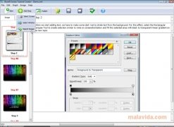 Boxoft Screen Tutorial Creator immagine 5 Thumbnail