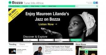 Bozza image 1 Thumbnail
