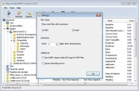 BPM Counter 3 2 0 0 - Download for PC Free