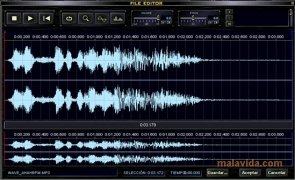 BPM Studio  4.9.9.4 Español imagen 4