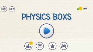 Brain On Physics Boxs Puzzles bild 1 Thumbnail