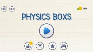 Brain On Physics Boxs Puzzles imagen 1 Thumbnail