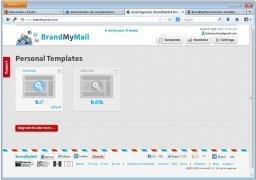 BrandMyMail imagen 3 Thumbnail