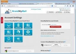 BrandMyMail imagen 4 Thumbnail