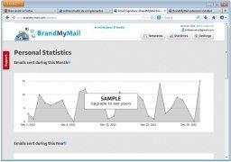 BrandMyMail imagen 5 Thumbnail