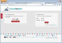 BrandMyMail imagen 6 Thumbnail