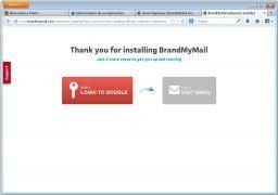 BrandMyMail imagen 7 Thumbnail