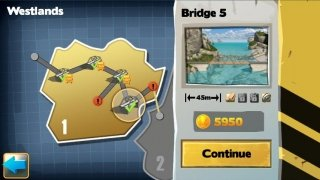 Bridge Constructor immagine 3 Thumbnail