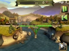 Bridge Constructor Medieval immagine 2 Thumbnail