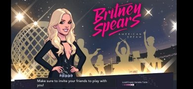 Britney Spears: American Dream bild 1 Thumbnail