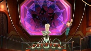 Broken Age immagine 3 Thumbnail