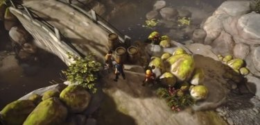 Brothers: A Tale of Two Sons immagine 4 Thumbnail