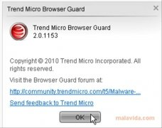 Browser Guard immagine 2 Thumbnail