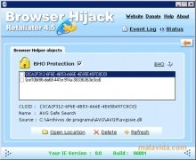 Browser Hijack Retaliator imagen 4 Thumbnail