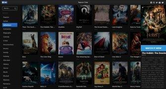 Browser Popcorn imagem 1 Thumbnail