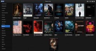 Browser Popcorn imagem 2 Thumbnail