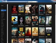 Browser Popcorn immagine 1 Thumbnail