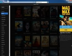 Browser Popcorn immagine 3 Thumbnail