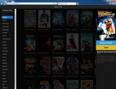 Browser Popcorn immagine 4 Thumbnail