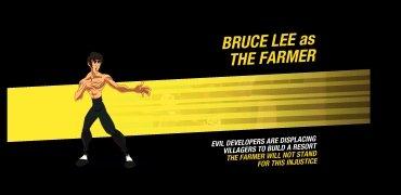 Bruce Lee bild 2 Thumbnail