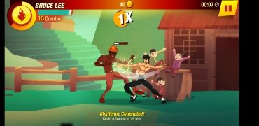 Bruce Lee bild 3 Thumbnail