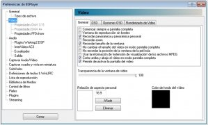 BSplayer image 4 Thumbnail