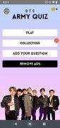 BTS Army Quiz imagen 3 Thumbnail